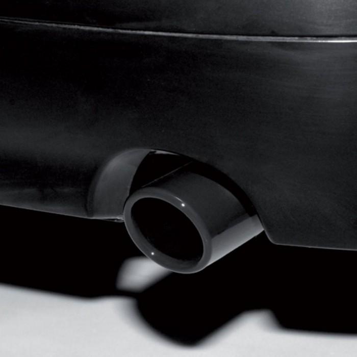 peinture haute temp rature pour sorties d 39 echappement. Black Bedroom Furniture Sets. Home Design Ideas