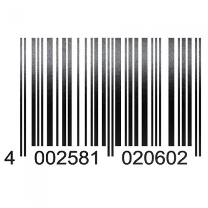 Sticker Adh 233 Sif Code Barre