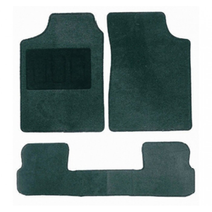 tapis de sol auto sp cifique citroen c3 gris. Black Bedroom Furniture Sets. Home Design Ideas