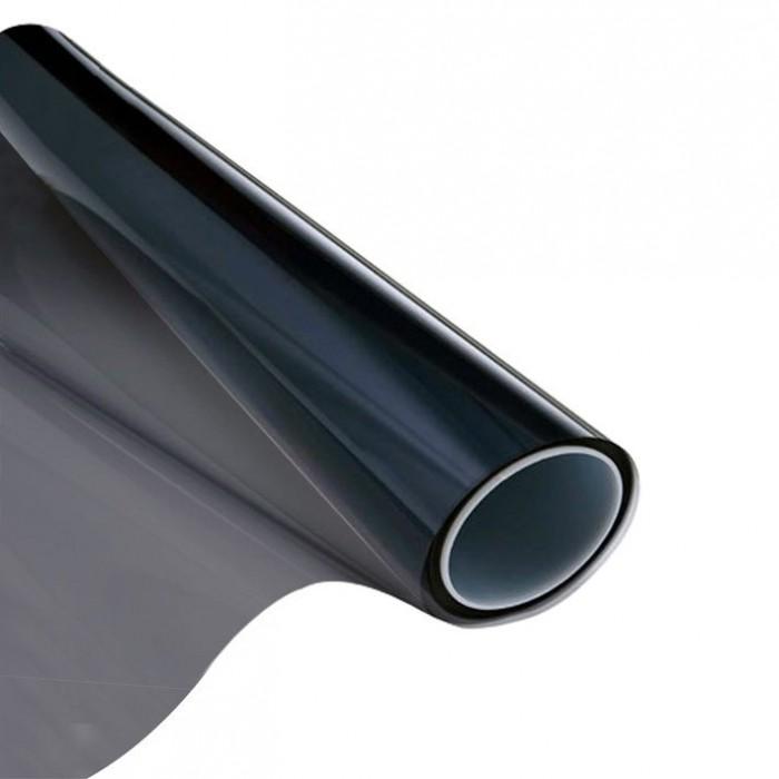 film solaire noir auto 80 75x300 mm. Black Bedroom Furniture Sets. Home Design Ideas