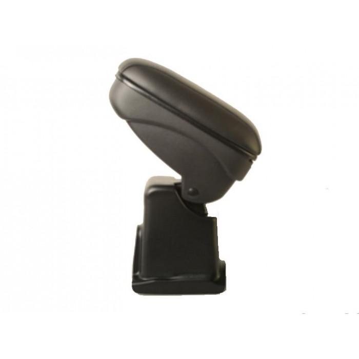 accoudoir central sp cifique pour fiat 500 abarth incl. Black Bedroom Furniture Sets. Home Design Ideas