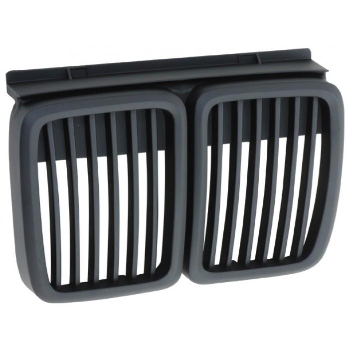calandre sport noir bmw e30 m3 e30. Black Bedroom Furniture Sets. Home Design Ideas