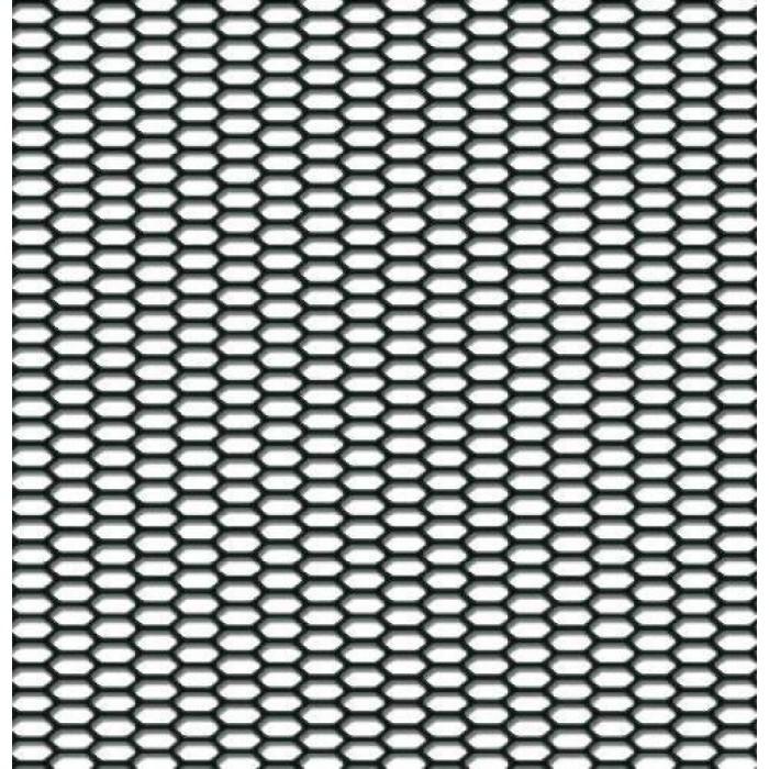 grille nid d 39 abeille en abs noir pour calandre et parechocs. Black Bedroom Furniture Sets. Home Design Ideas