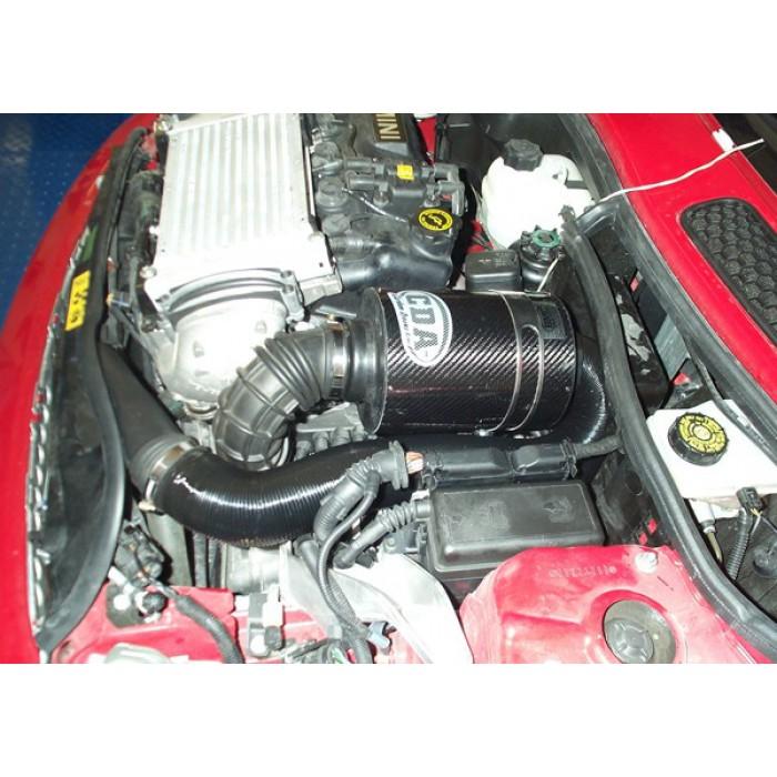 Boite à air BMC CDA Carbone Audi A4 2.5 V6 TDI Filtres à air