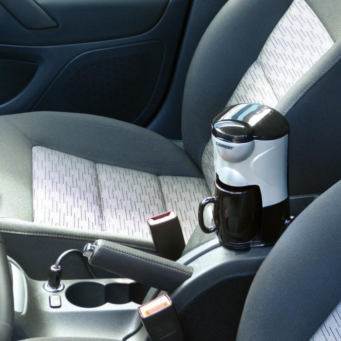 cafeti re 12v allume cigare pour voiture camping car. Black Bedroom Furniture Sets. Home Design Ideas