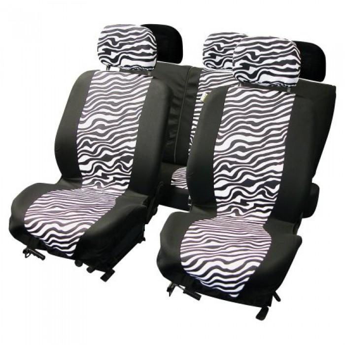 housse voiture housse de si ge universelle mtk tuning. Black Bedroom Furniture Sets. Home Design Ideas