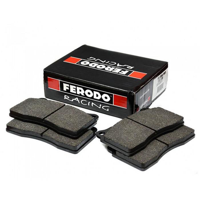 plaquettes de frein ferodo ds2500 fcp1334h megane 3 rs. Black Bedroom Furniture Sets. Home Design Ideas