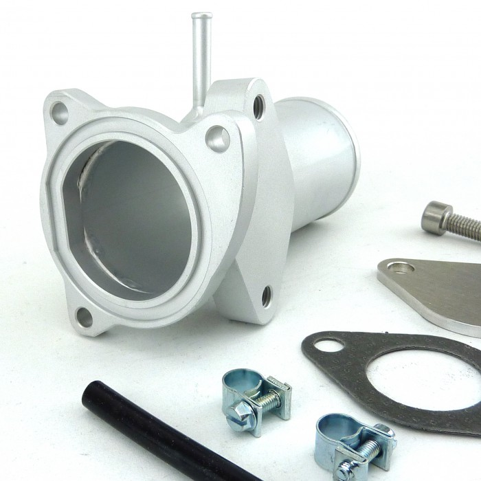 pipe de suppression vanne egr forge moteur tdi 90cv 115cv. Black Bedroom Furniture Sets. Home Design Ideas