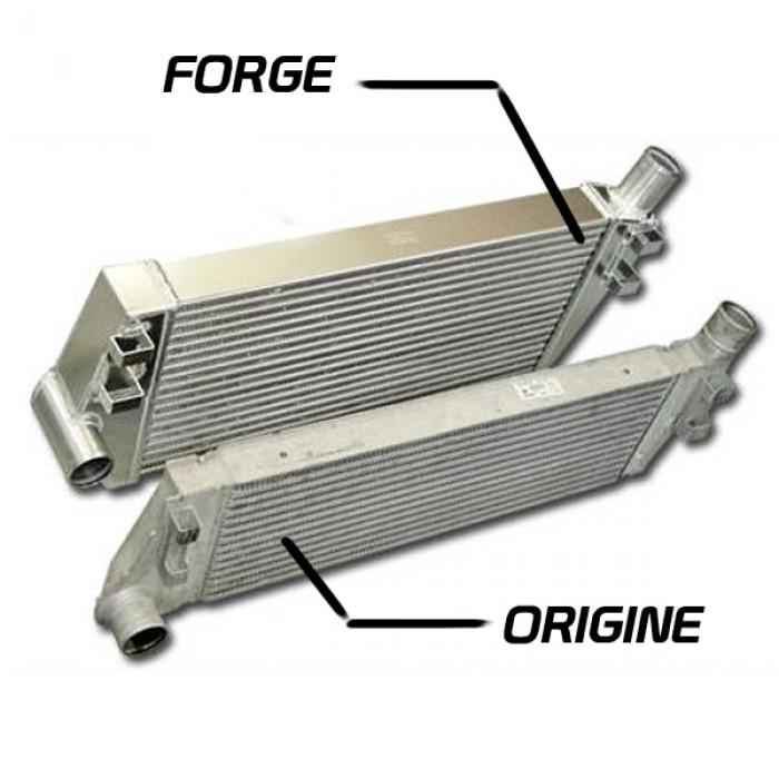 echangeur forge megane 3 rs forge motorsport moteur echangeurs d 39 air. Black Bedroom Furniture Sets. Home Design Ideas