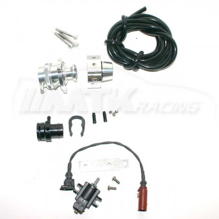 kit dump valve forge pour moteur vag 1 4