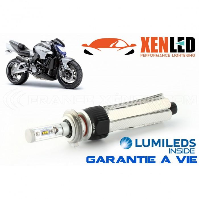 Moto Xl6s Watts Led Ampoule 55 Bi H4 sQrCxthd