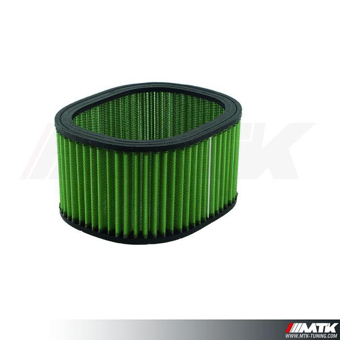 filtre a air sport green r198353. Black Bedroom Furniture Sets. Home Design Ideas