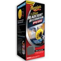 kit r novation phare optiques meguiar 39 s g1900. Black Bedroom Furniture Sets. Home Design Ideas