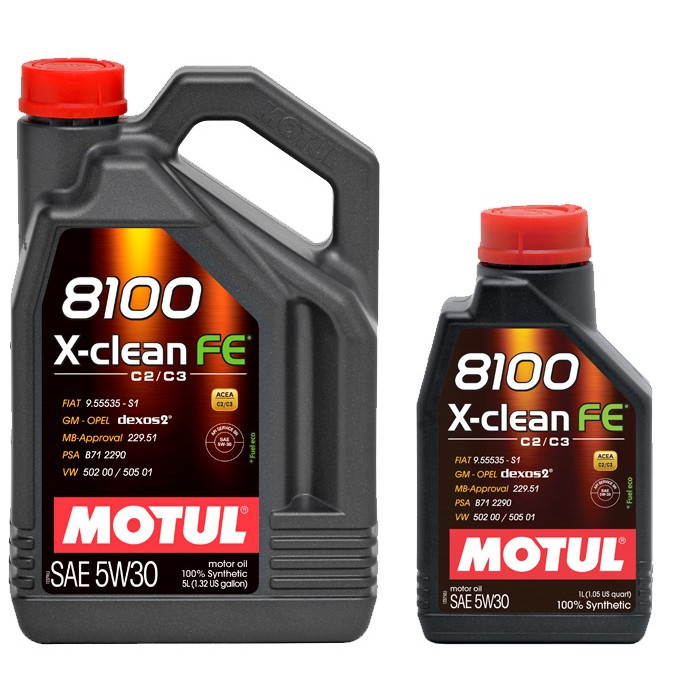 huile motul 5w30 x clean fe gm opel dexos2 mb approval psa b71 2290 vw 502 00 505. Black Bedroom Furniture Sets. Home Design Ideas