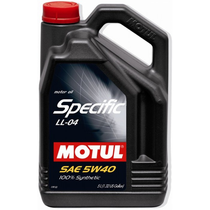 huile moteur motul specific bmw ll 04 5w40 bidon 5 litres. Black Bedroom Furniture Sets. Home Design Ideas
