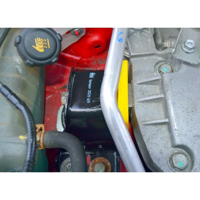 Silent Blocs Powerflex Performance Pour Renault Clio 3 Rs