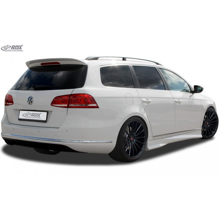 becquet vw passat b7 3c variant station wagon. Black Bedroom Furniture Sets. Home Design Ideas