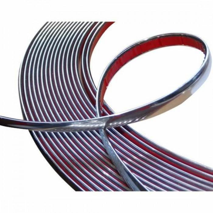 baguette de protection autocollante 7 mm pour carrosserie. Black Bedroom Furniture Sets. Home Design Ideas