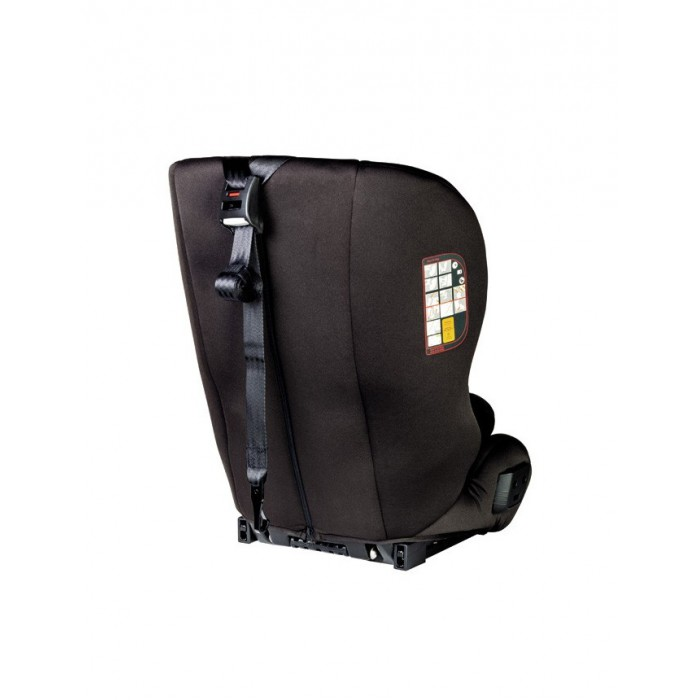 si ge auto bebe isofix omp rc t groupe 1 2 3 ece r44 04. Black Bedroom Furniture Sets. Home Design Ideas