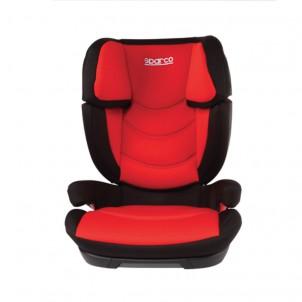 siege auto bebe sparco f700i fit rouge isofix. Black Bedroom Furniture Sets. Home Design Ideas