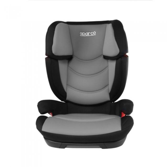 siege auto bebe sparco f700i fit gris isofix. Black Bedroom Furniture Sets. Home Design Ideas