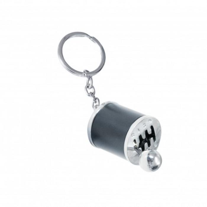 4e503be9350f Porte clé en forme de grille de levier de vitesse.