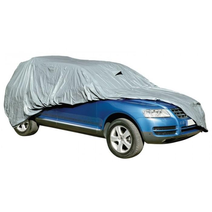 Bache voiture housse de protection voiture mtk tuning for Housse protection voiture