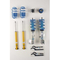 kit amortisseur combin filet bilstein b14 pour peugeot rcz. Black Bedroom Furniture Sets. Home Design Ideas