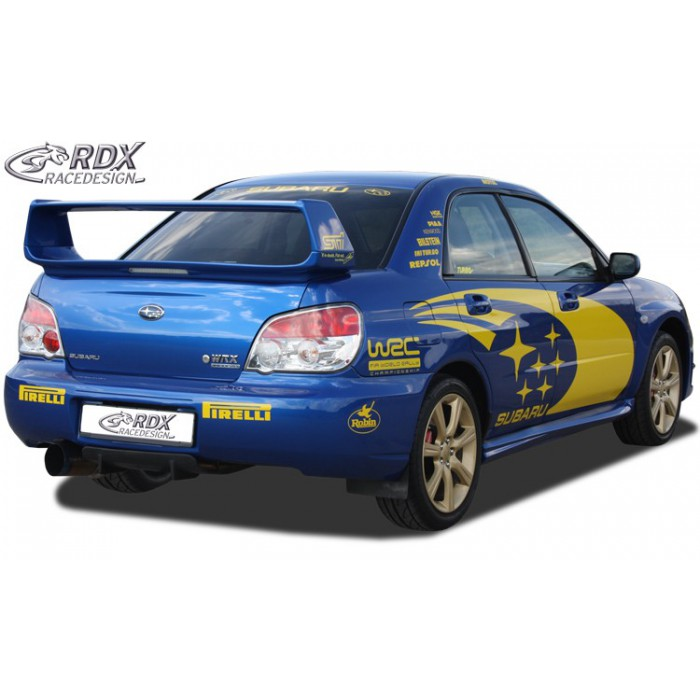Rajout pare chocs arriere - pare chocs arriere - MTK tuning 6c5e5f9c4722