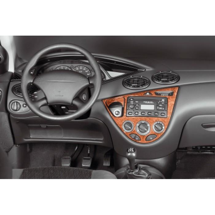 D 233 Coration De Tableau De Bord Ford Focus