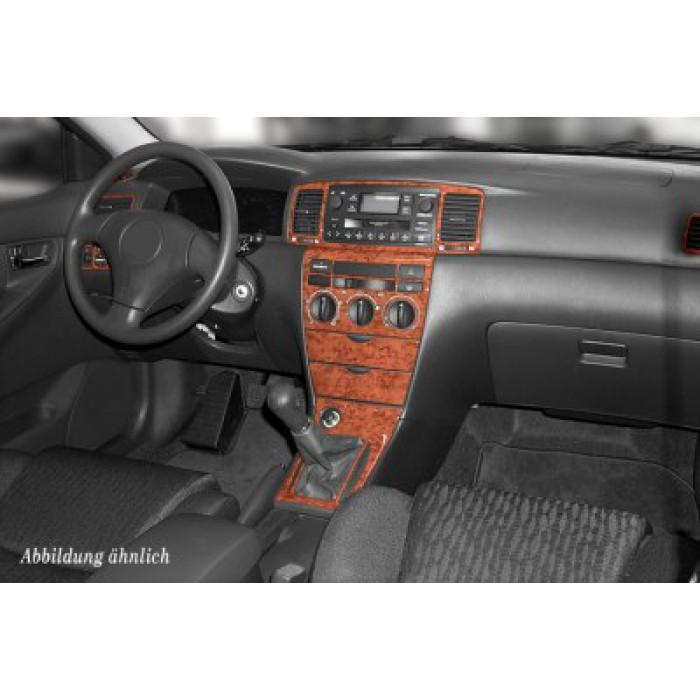 Demonter Decoration Interieur Audi A