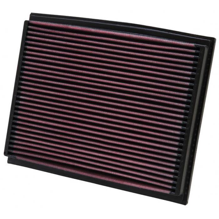 filtre a air kn k n 33 2209 de remplacement coton 33 2209. Black Bedroom Furniture Sets. Home Design Ideas