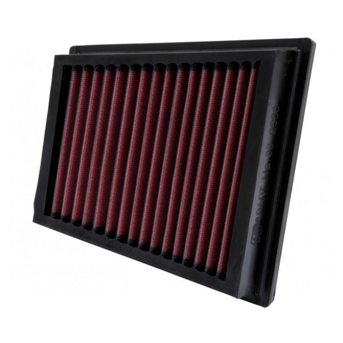 filtre air sport k n kn 33 2883. Black Bedroom Furniture Sets. Home Design Ideas
