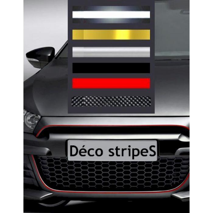 stickers autocolants vinyles bandes rallye viper sport. Black Bedroom Furniture Sets. Home Design Ideas