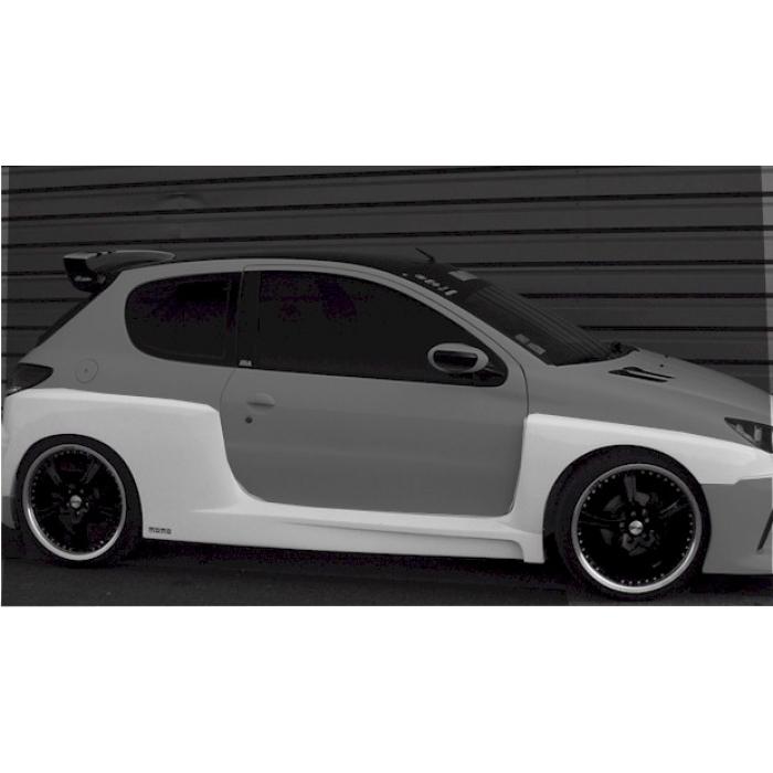 kits carrosserie tuning pour renault peugeot citroen seat volkswagen mtk tuning. Black Bedroom Furniture Sets. Home Design Ideas