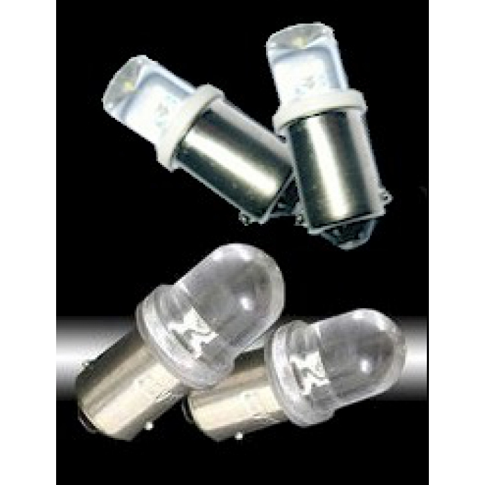 2 ampoules culot avec led ampoule ba9s krawehl. Black Bedroom Furniture Sets. Home Design Ideas