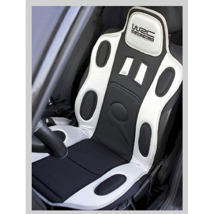 Housse voiture couvre si ge wrc for Housse auto tuning