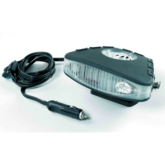 Chauffage voiture chauffage d 39 appoint 150 watts 12 v for Chauffage interieur voiture