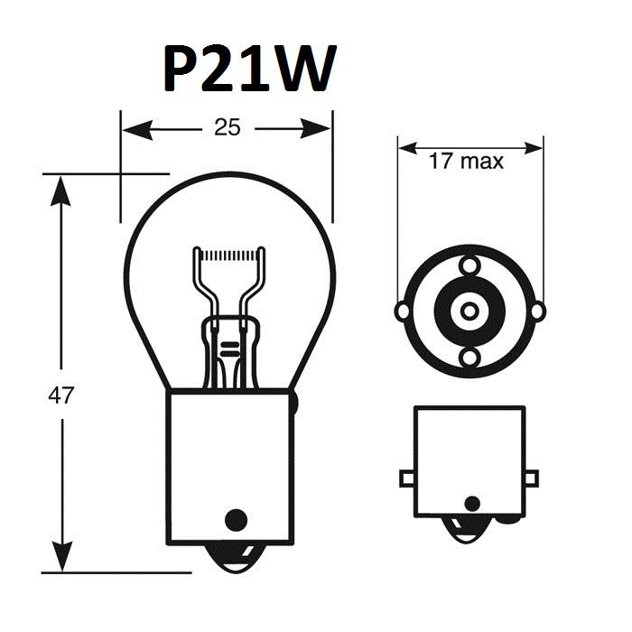 ampoule h1. Black Bedroom Furniture Sets. Home Design Ideas